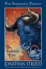 NEW - The Golem's Eye (The Bartimaeus Trilogy, Book 2)
