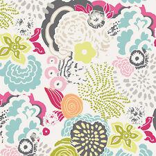 Belles Parisenne Decoupage Couleur By The yard cotton print Art Gallery Fabrics