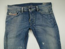 DIESEL THANAZ 71J 0071J JEANS 33x34 33/34 33x34,25 33/34,25 100% AUTHENTIC
