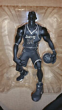 KOBE BRYANT Upper Deck All Star Vinyl Platinum Black Figure Lakers 1 of 500 RARE