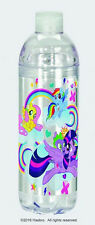 My Little Pony Group with Butterflies Twist Open 24 oz Acrylic Water Bottle NEW