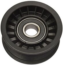 A/C Drive Belt Idler Pulley Continental Elite 49004