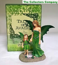 FYP103 Tales of Avalon Fairy by Lisa Parker - Earth Mother Fairy Figurine