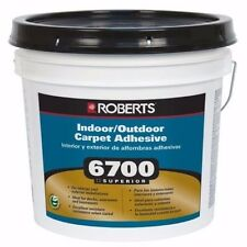 Carpet Glue Adhesive - Waterproof - For All Indoor/Outdoor/Marine Applications