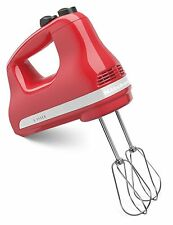 KitchenAid KHM512WM 5-Speed Ultra Power Hand Mixer Watermelon
