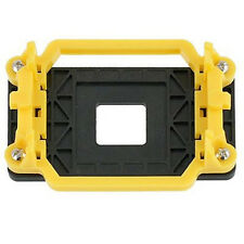 Yellow Retention Bracket for AMD Socket AM2 AM2+