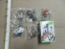 Clamp in 3-D Land vol 2 trading figure 5 pcs only 1 box
