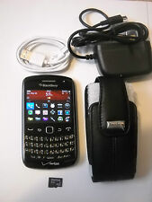 2gb Unlocked Blackberry Curve 9370 3G (Verizon) GSM/CDMA -AT&T * T-Mobile