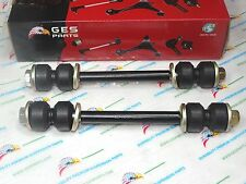 2 Suspension Sway Bar Links Chevy Silverado GMC Sierra K2500 Suburban K80631