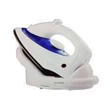 New Cordless steam Iron With Non-Stick Soleplate 1800 Watt Iron Holder 2FUNCTION