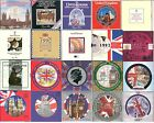 Royal Mint BU Brilliant Uncirculated Coin Year Set 1982 To 2008 BIRTHDAY , ANNIV