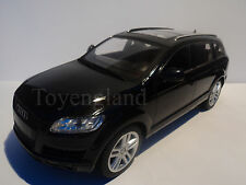 AUDI Q7 RECHARGEABLE RADIO REMOTE CONTROL CAR 1/14