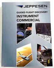 Jeppesen Instrument/Commercial Manual - GFD [10001784-005] FREE SHIPPING