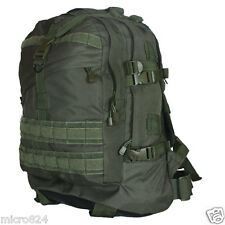 Fox Outdoor Survival Backpack OD Olive Drab Tactical Large 3-Day Military NEW