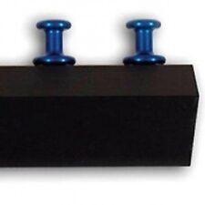 GRAVES BLUE SWING ARM SPOOLS R1 R6 R6S FZ1 FZ8 VMAX