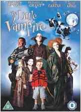 Jonathan Lipnicki, Richard ...-Little Vampire DVD NEW