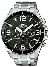 Casio Edifice EFR-553D-1BVUEF Herrenuhr Chronograph