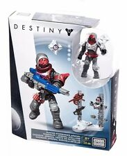 Mega Bloks Destiny Hunter Starwinder Armory Building Set DPJ05