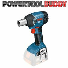 Bosch GDS18VLi 18v Impact Wrench Bare Unit