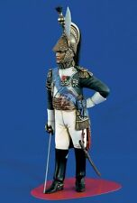 Verlinden 120mm (1/16) General of Dragoons (Napoleonic Era) [Resin Figure] 1156