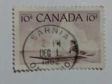 Canada Stamps - 10c