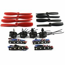 F17487-B Racing Drone 210/250/270 Quadcopter Propellers&ESC LED Light&2204 motor