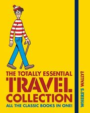 Where's Wally The Totally Essential Travel Edition