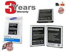 New Official Genuine Li-ion Battery For SAMSUNG GALAXY S3 GT-i9300 2100mAh UK