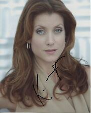 Kate Walsh Signed Grey's Anatomy Perks of Being a Wallflower 8x10 Photo COA