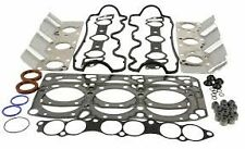 VRS, CYLINDER HEAD GASKET SET/KIT - HOLDEN COMMODORE VU,VX,VY V6 3.8L 00 - 7/04