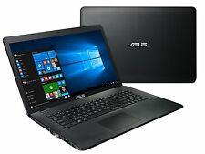 "Riesen ASUS Notebook F751SA 17,3"" / Intel N3060 / 4GB / 1000GB / Windows 10 Pro"