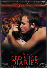 RED SHOE DIARIES-THE GAME-Erotic romantic game spirals out of control-SPAN-DVD