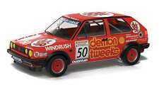 Corgi VA13603 VW Golf GTI DEMON TWEEKS Alan Minishaw 1/43rd nuevo en caso T48 Post