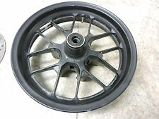 15 Honda NSS300 NSS 300 Forza Scooter front wheel rim