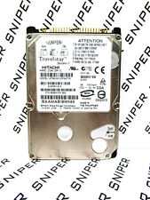 Hitachi 30GB HTS428030F9AT00 IDE DK23FA-30 A/A0A0 A/A Hard Drive WIPED & TESTED!
