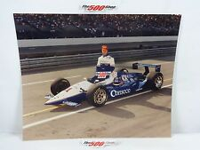 Kevin Cogan 1993 Indianapolis 500 Qualifying Photo Pictures Galles Racing