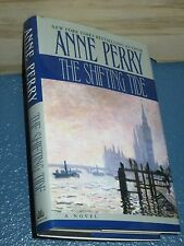 The Shifting Tide by Anne Perry HC/DJ BCE *FREE SHIPPING*  0345440099