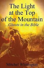 The Light at the Top of the Mountain : Ghosts in the Bible by Mitchel...