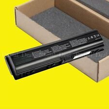 12 CELL EXTENDED LONG LIFE BATTERY POWER PACK FOR HP PAVILION G6000 G7000