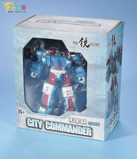 Iron Factory - IF-EX04C -G1 classic colour  City Commander,In stock!