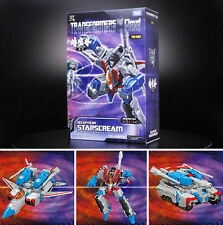 [MISB] TAKARA TOMY - E-HOBBY LIMITED - TRANSFORMERS CLOUD - TFC-D02 - STARSCREAM