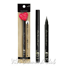 Shiseido INTEGRATE 0.1mm Ultra Slim Cat-like Eyes Liquid Eyeliner EX ***BK999***