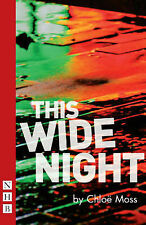 This Wide Night by Chloe Moss (Paperback, 2008)