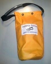 Track & Field COACHES SPECIAL **BEST QUALITY**2 Shot Put Bag + 2 Discus Bags NWT