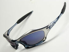 OAKLEY SPLICE FMJ ICE SONNENBRILLE JULIET OVERTHETOP MONSTER DOG ROMEO SCAR RPM