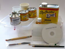 KIT PINSTRIPING 1-Shot