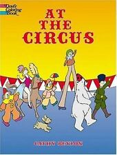 At the Circus (Color Your World)
