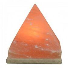 Salt Lamp Himalayan Pyramid