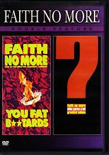 FAITH NO MORE LIVE AT THE BRIXTON ACADEMY / WHO CARES A LOT GREATEST VIDEOS R1