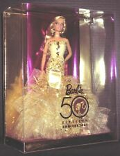 50th Anniversary Barbie Glamour Doll (New)
